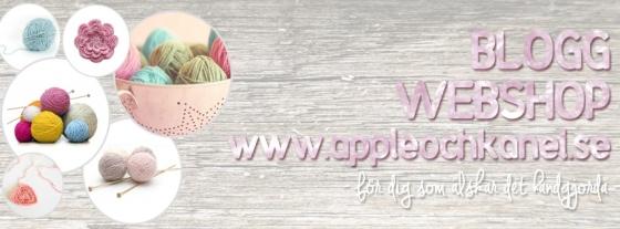 Äpple & Kanels webshop