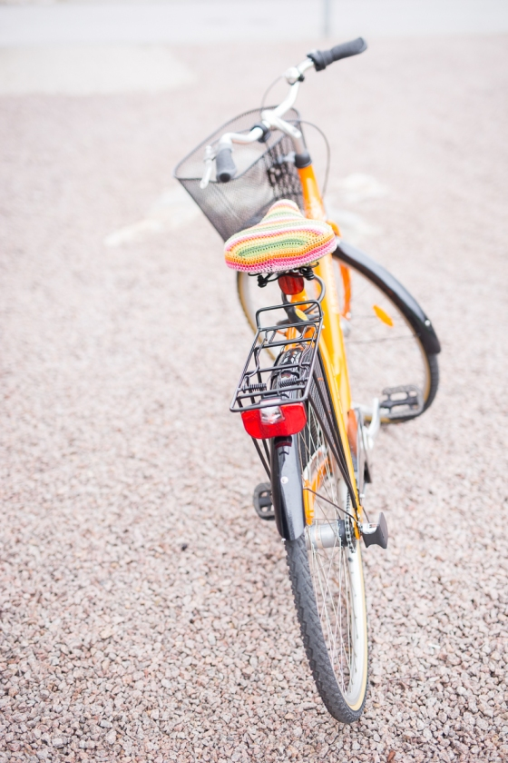 cykelsete
